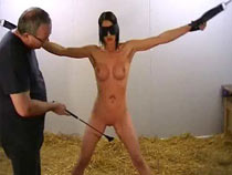 Daniella gets punished